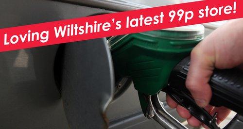 Wiltshire 99p Petrol