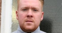 Forfar footballer Jack Syme