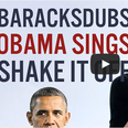 Obama and Taylor Swift Dubsmash
