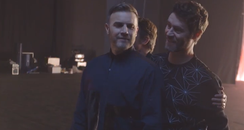 Take That 'Let The Sun In' Behind The Scenes