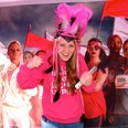 Harlow Race For Life Promo (6 March 2015)