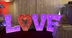 Heart Wedding Show 2015