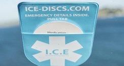 ICE Discs