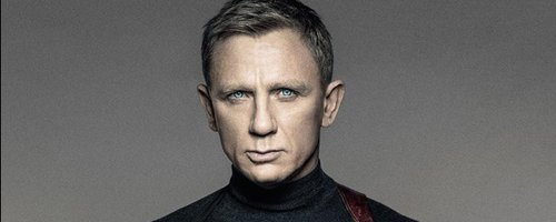 James Bond 'Spectre' Official Poster