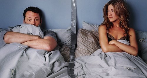 the break-up film movie