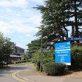 St Albans Hospital