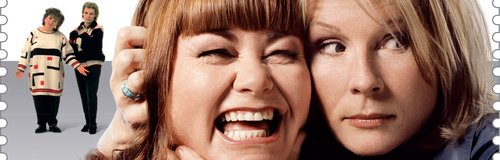 French and Saunders Comedy Greats