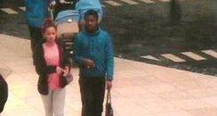 MK Racial Assault CCTV