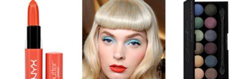 S/S 2015 Beauty Trends