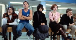 The Breakfast Club Film Still