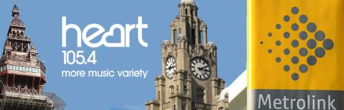 Heart North West News