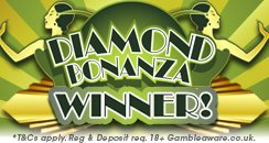 Games - Diamond Bonanaza