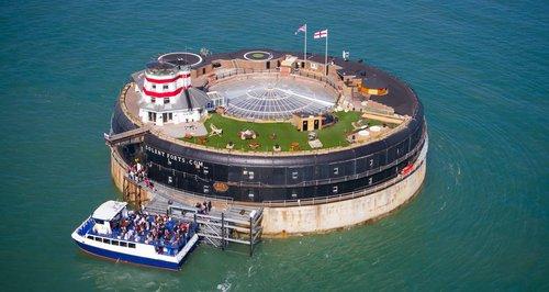 Star Island Tour Portsmouth