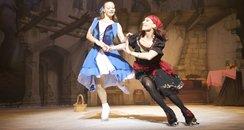 Theatre Royal Bath Snow White