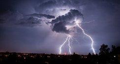 Stormy Friday