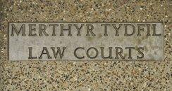 Merthyr Crown Court