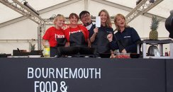 Bournemouth Food & Drink Festival