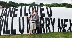 Glastonbury proposal