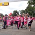 Race For Life - Poole