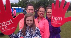 Race For Life Tatton Park 2015