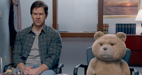 ted 2 film still