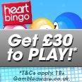Bingo £30