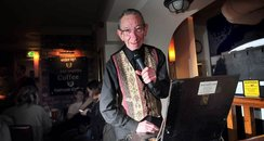 Missing DJ Derek