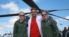 RNAS Culdrose Air Day 2015