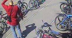 Bike thefts Watford