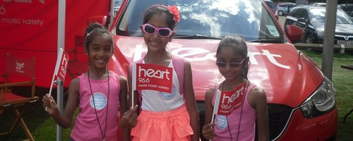 Herts Pride- 22nd August 2015