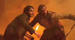 Victor Frankenstein film still