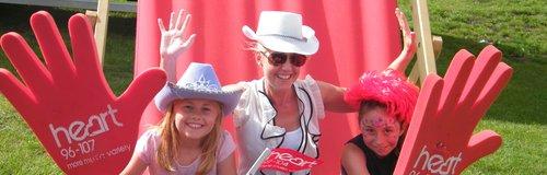 Brighton Racecourse Family Day!