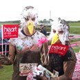 Pretty Muddy At Dorney Lake