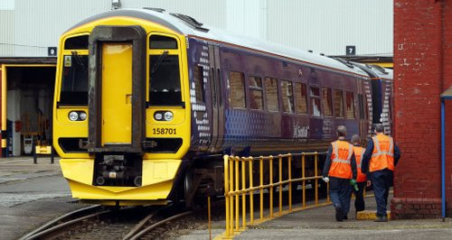 Scotrail to take on new drivers for extra services
