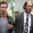 Matthew McConaughey in Gold