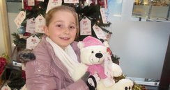 Harpur Centre Wishing Tree - 21st November 2015