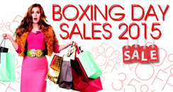boxing day sales 2015 heart megapod