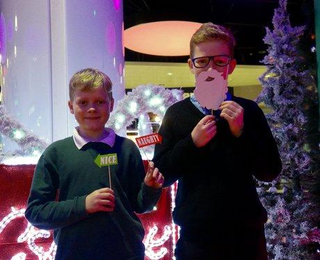 Xscape Advent Calendar 2015 - Part 4