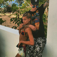 Justin Bieber Hailey Baldwin Instagram