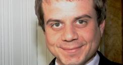 Dundee councillor Craig Melville
