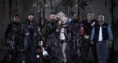 Suicide Squad official photo