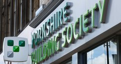 Updated logo for Yorkshire Building Society Group