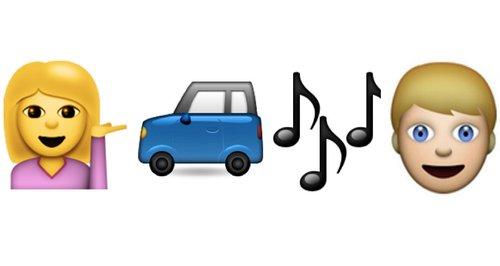 Week's big events emoji quiz