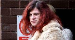 Davina Ayrton transgender Portsmouth rape