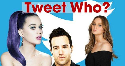 Tweet Who 1