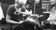Paris Jackson New Tattoo