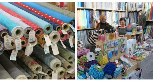 Knit And Stitch Show : Visit The Knitting & Stitching Show In Edinburgh - Heart Scotland