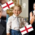St George's Day our favourite Georges ever