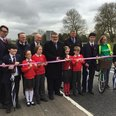 Bedford Western Bypass Opens