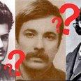 Hollywood lookalikes vintage celebrity